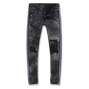 Jordan Craig Legacy Edition Sparta Striped Jeans